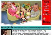 Otizm Riskli Bebekler Eğitim Programı (ORBEP)-Gebze