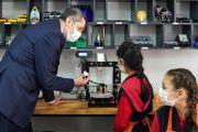 Özel eğitim okullarına tasarım beceri atölyesi kuruluyor