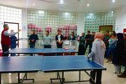 Konya'da Spor Eğitmeni Eğitici Semineri Gerçekleştirdik