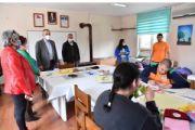 Antalya'da yeni otizm merkezi HayatPark'a kurulacak