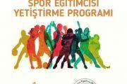 Otizmli Bireyler İçin Spor Eğitimcisi Yetiştirme Programı-İzmir