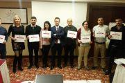 Adana'da EYDE Eğitimi yaptık