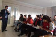 İzmir'de Otizmli Bireyler için Spor Eğitimcisi Yetiştirme Programını gerçekleştirdik